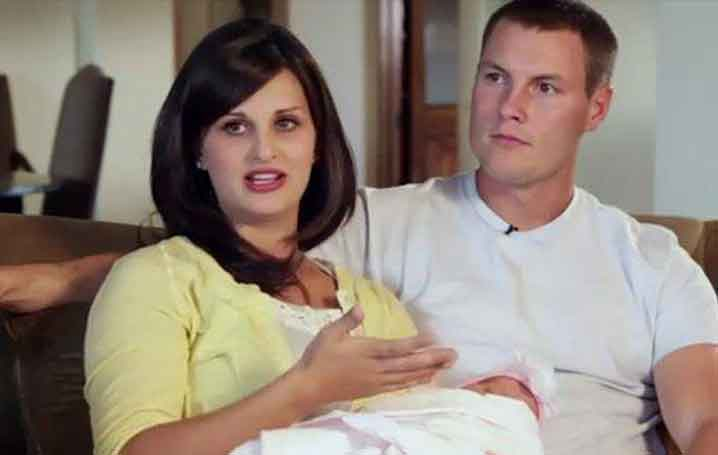 Tiffany Rivers Philip Rivers Wife Wiki Kids Age Children Photos Adopted